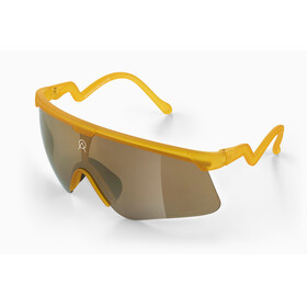 ALBA Optics Delta Bike Glasses Men black/gold